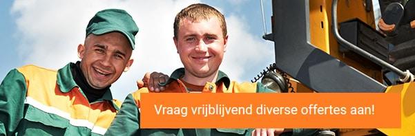Bestrating Expres Utrecht